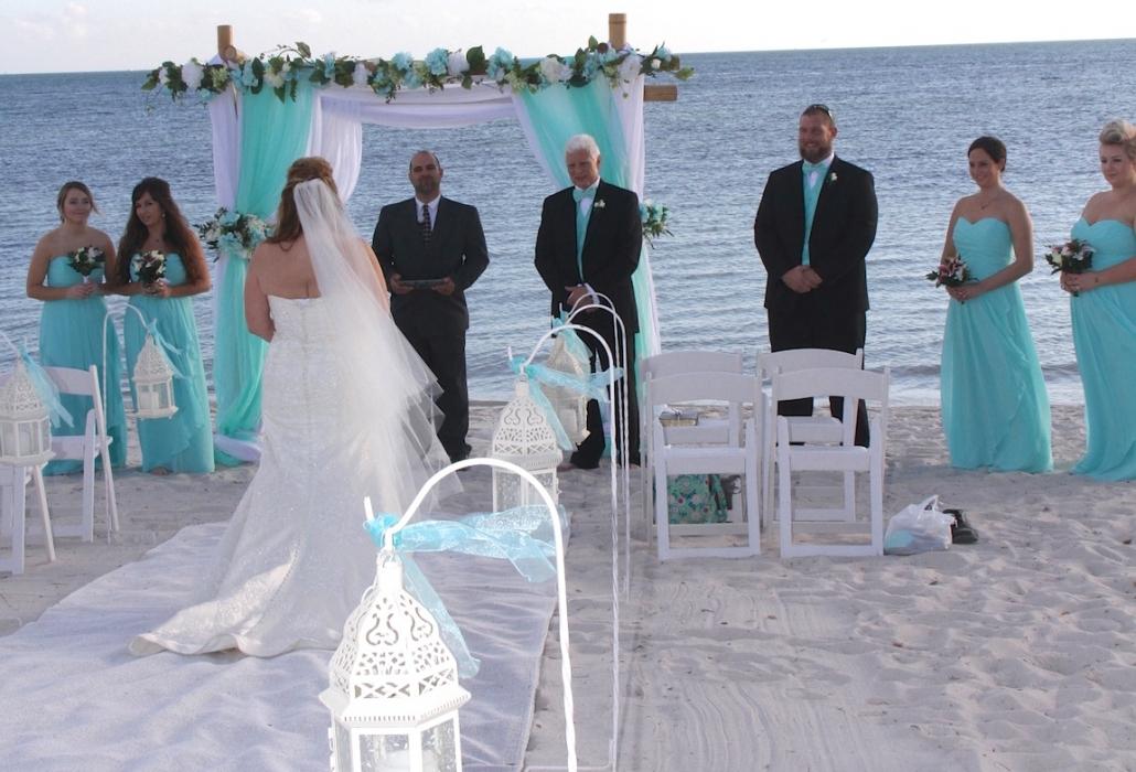 Ocean Key Resort And Spa Wedding Cost